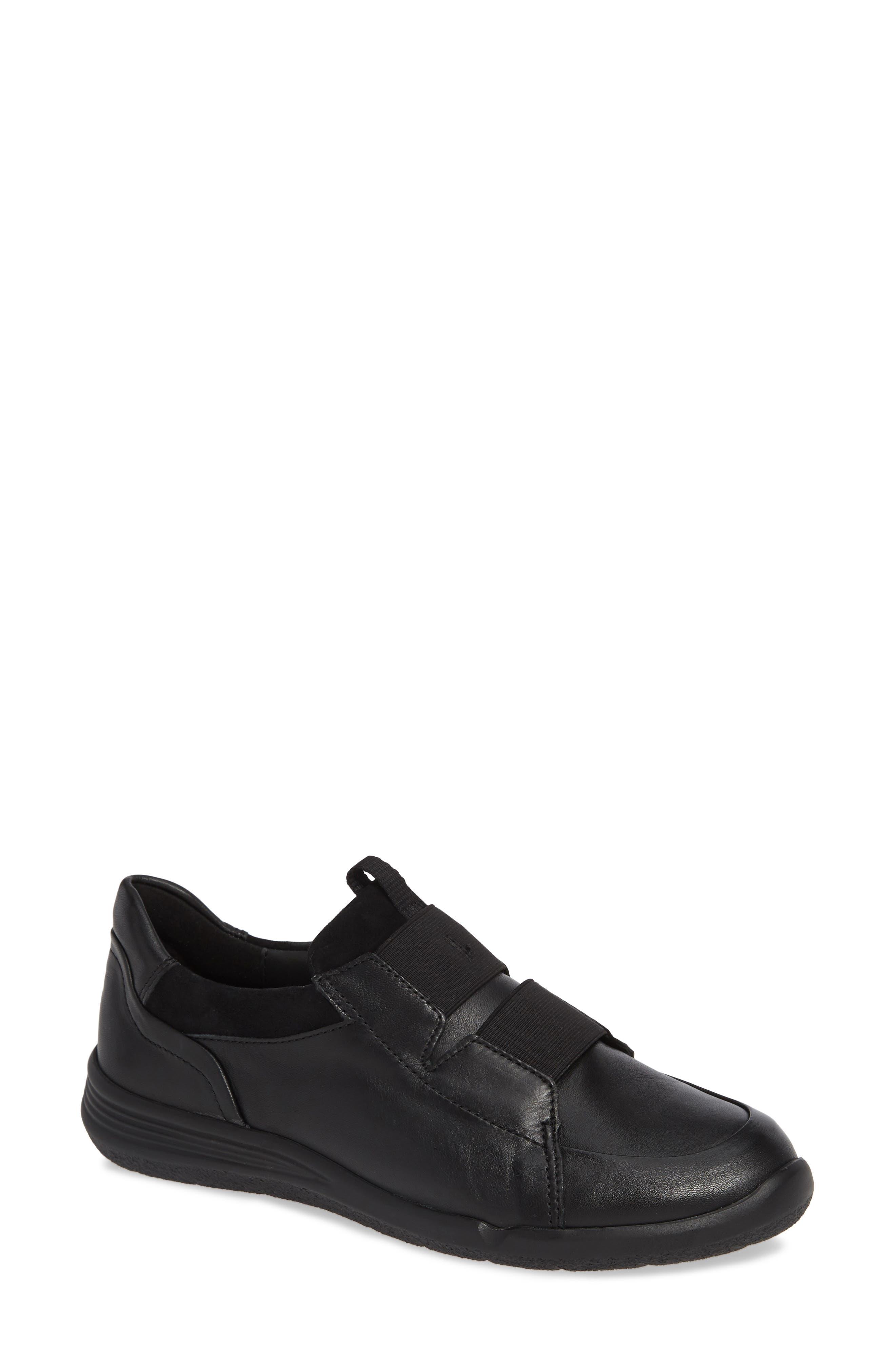 Ara Colette Sneaker, Black