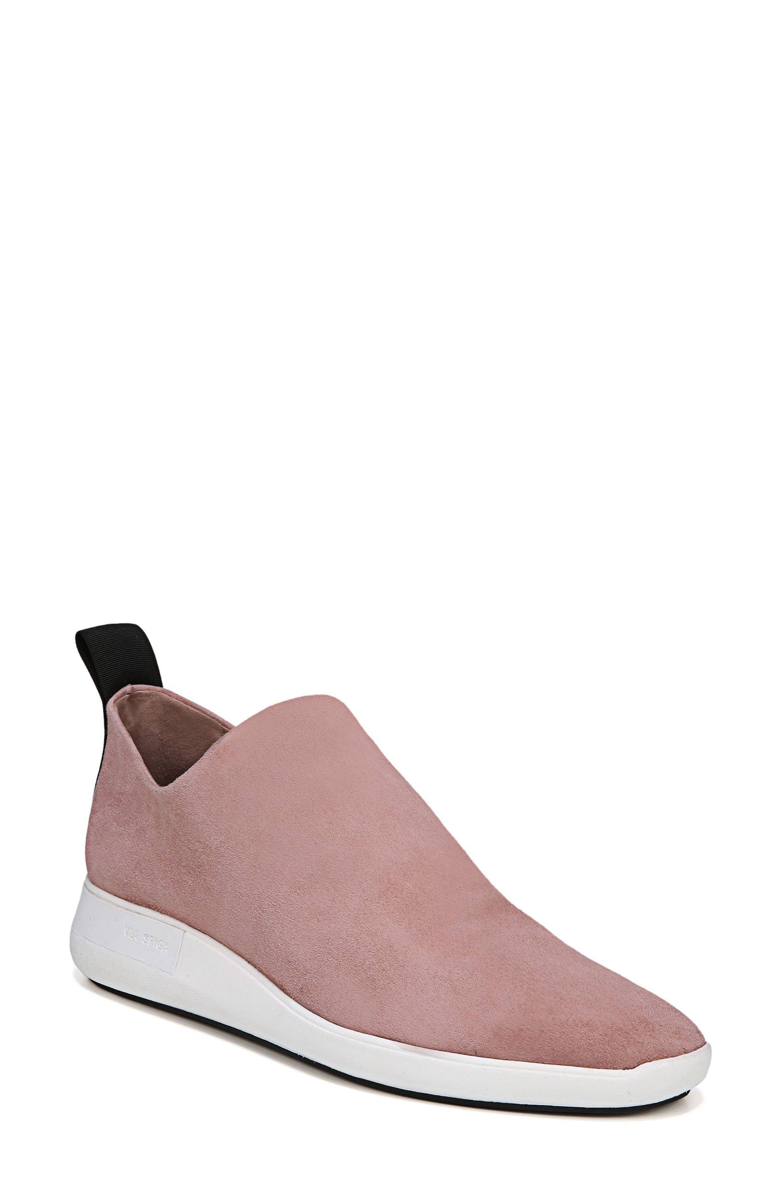 Via Spiga   Marlow Slip-On Sneaker