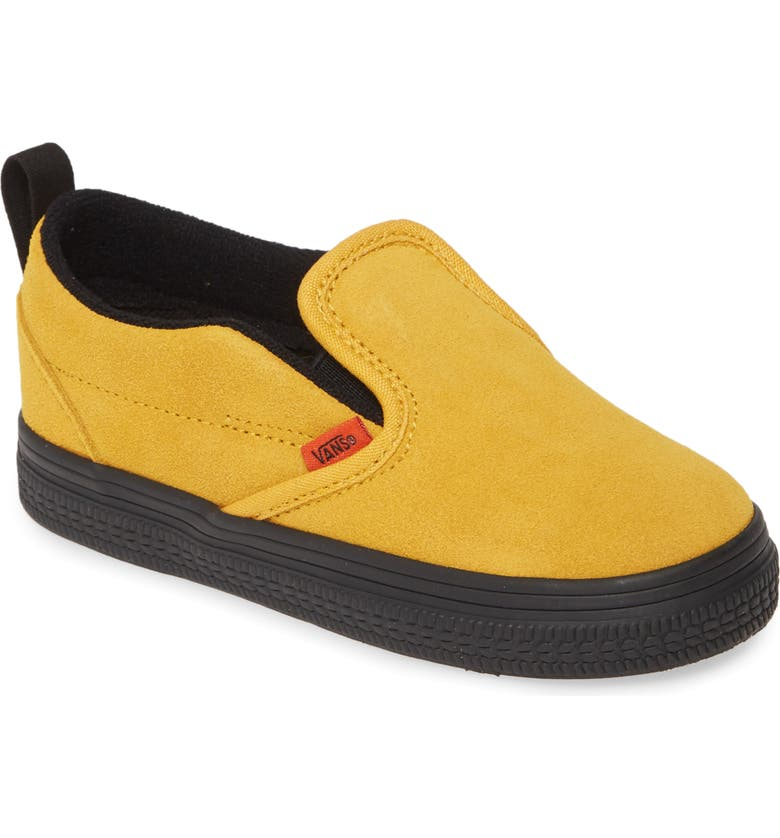 VANS Classic Slip-On Sneaker, Main, color, 701