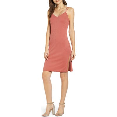 Lira Clothing Cold Heart Dress, Red