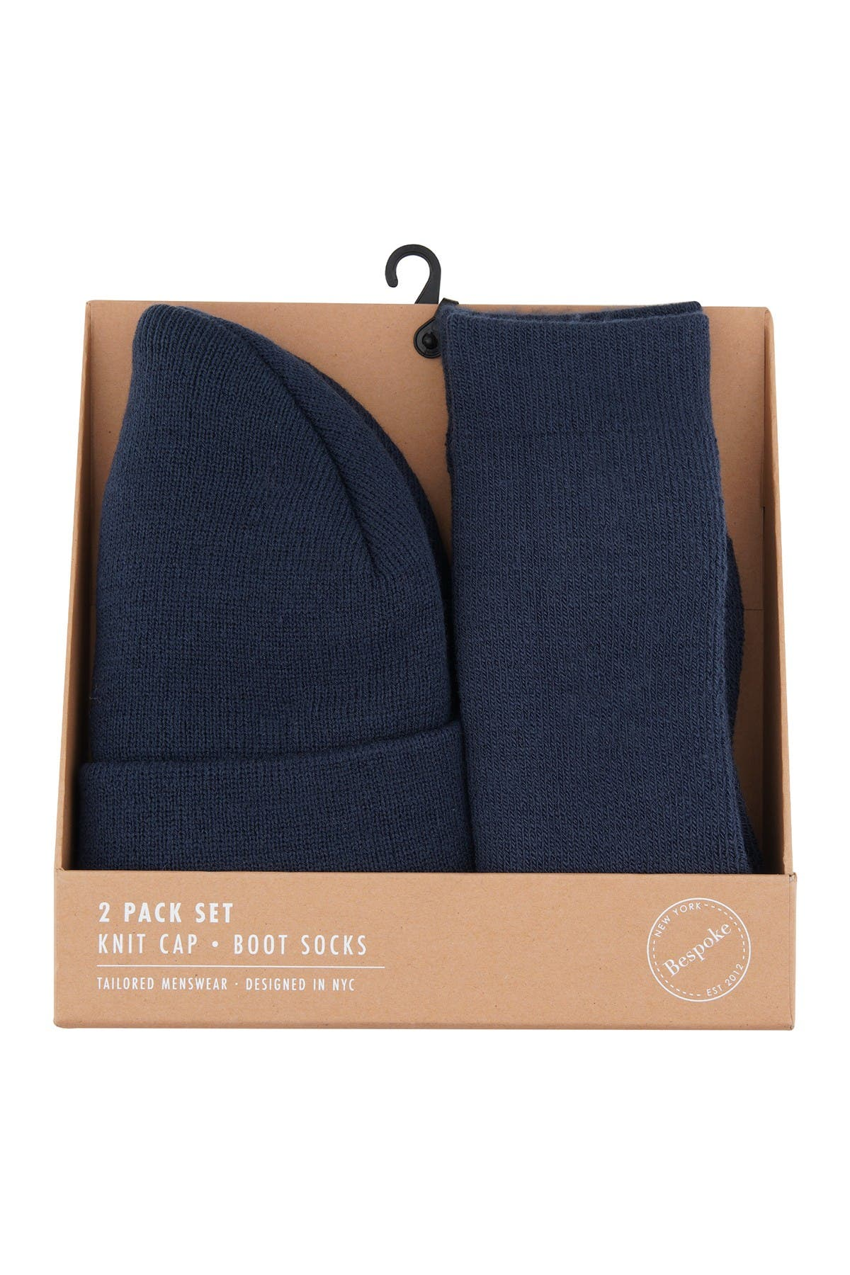 Image of Bespoke Beanie & Sock Pack