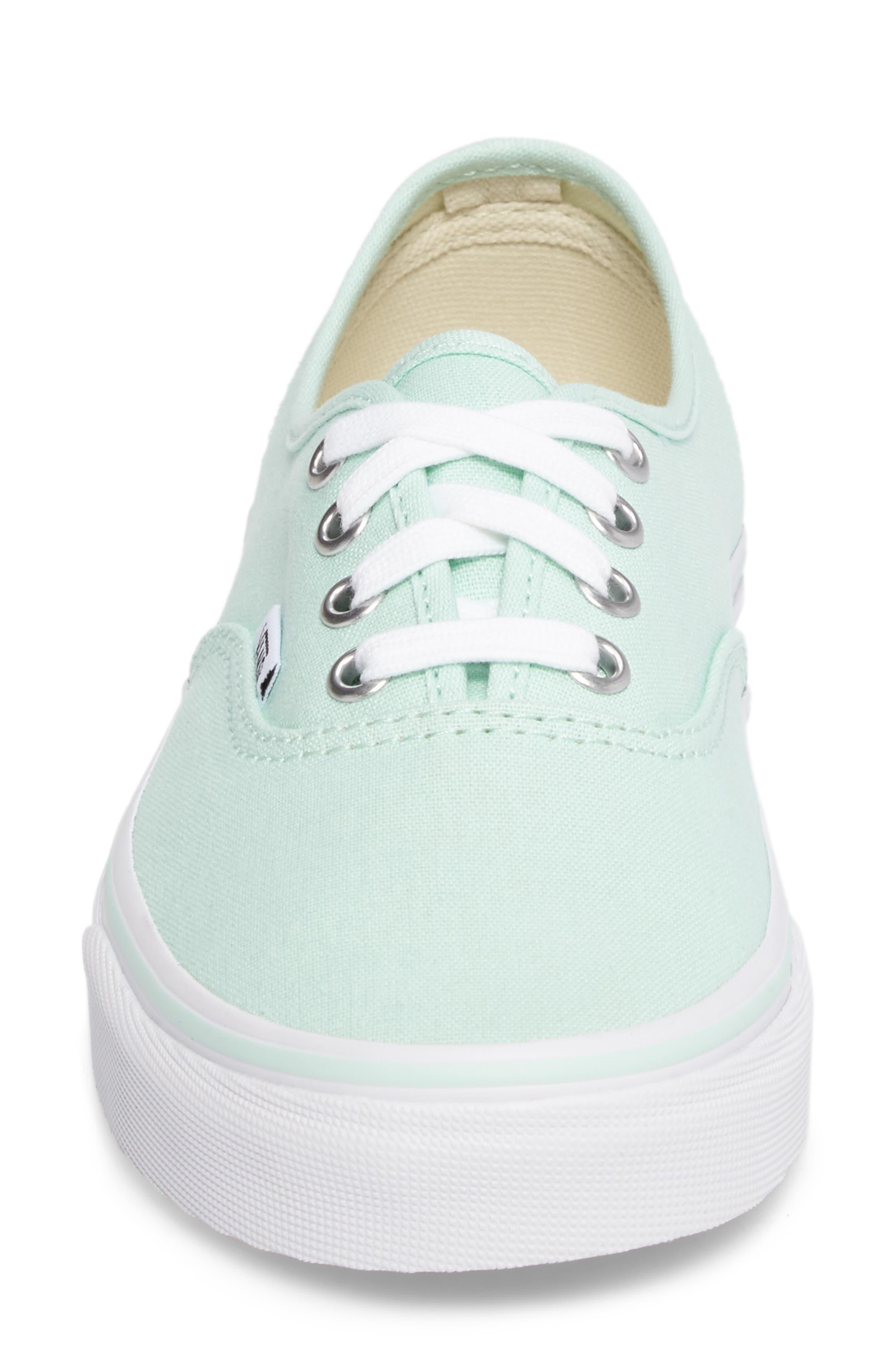 ,                             'Authentic' Sneaker,                             Alternate thumbnail 630, color,                             410