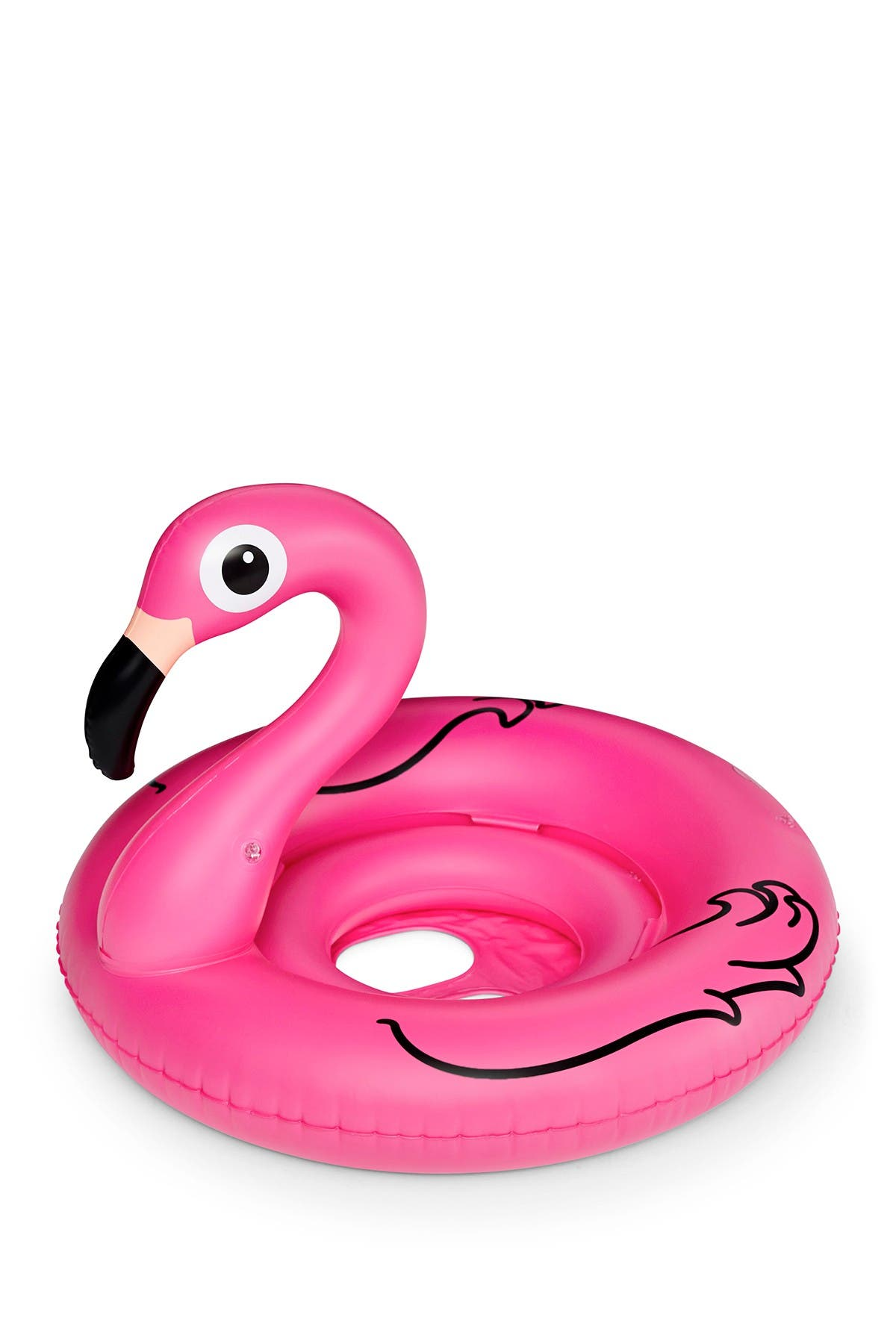 Image of BIG MOUTH TOYS Lil' Floats Pink Flamingo