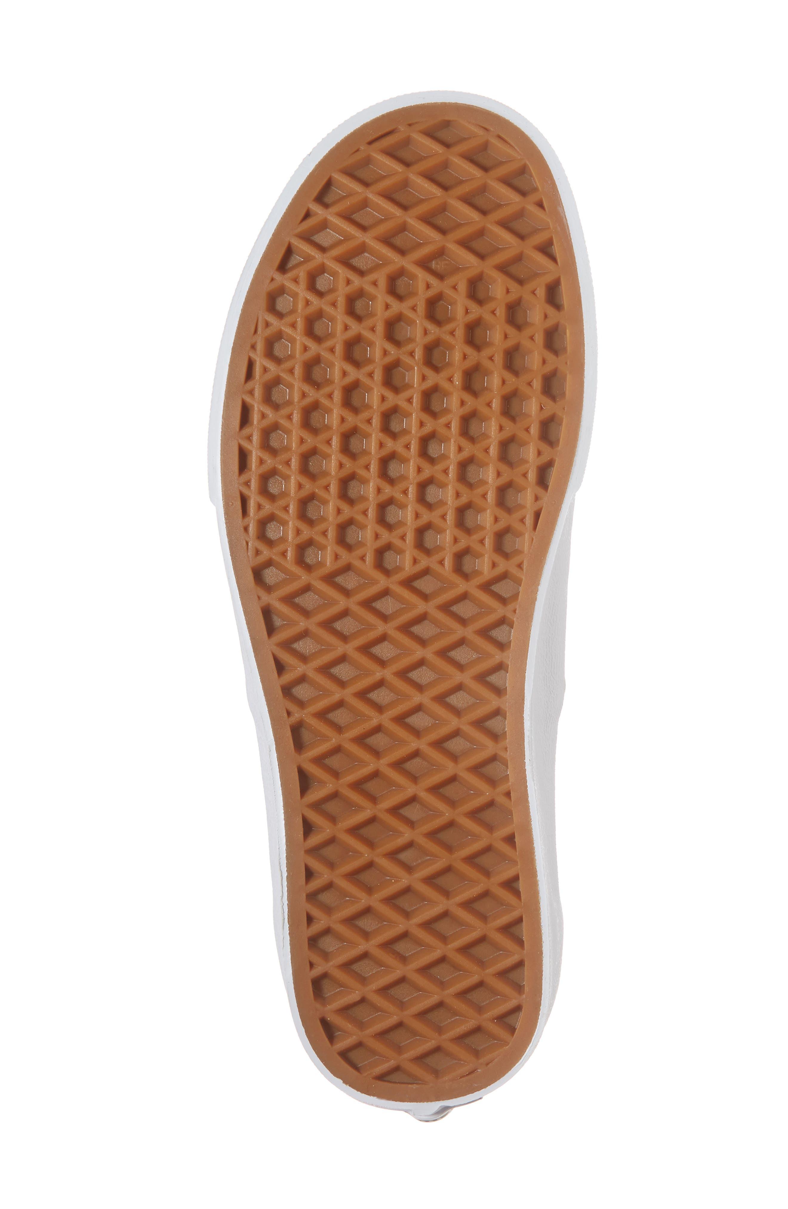 ,                             'Authentic' Sneaker,                             Alternate thumbnail 408, color,                             652