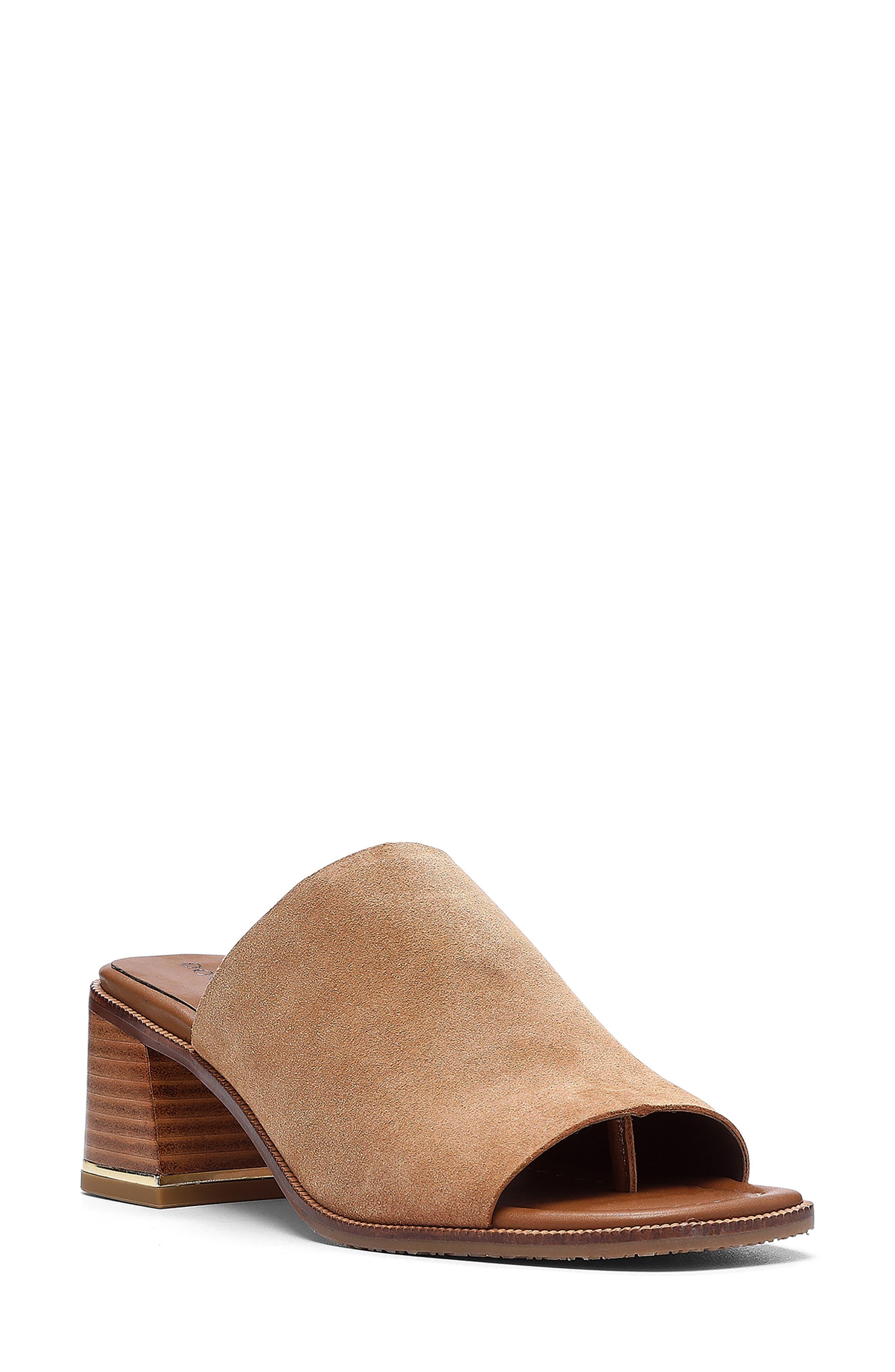 Haze Thong Slide Sandal