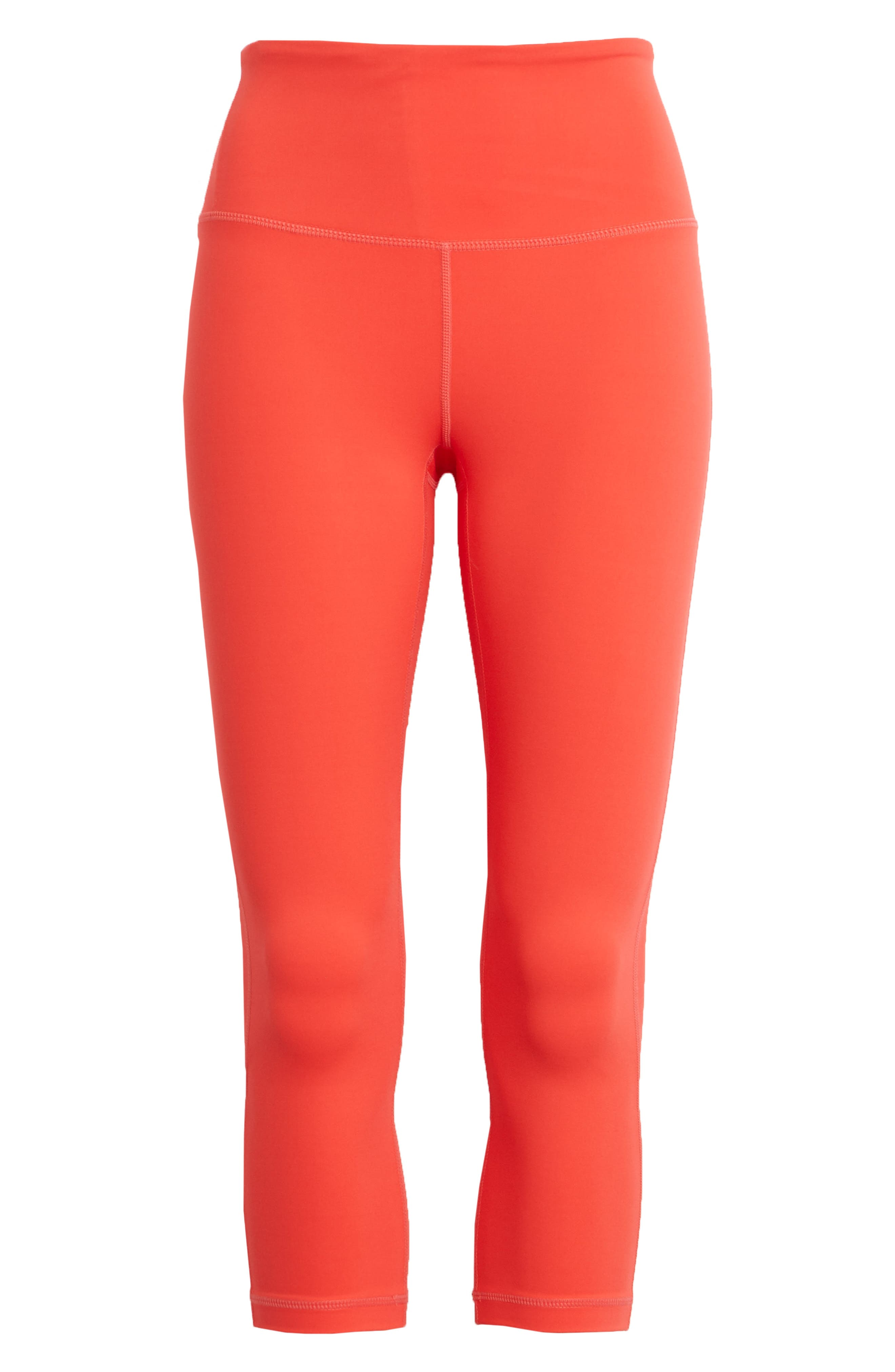 Women's Zella Studio Lite High Waist Crop Leggings