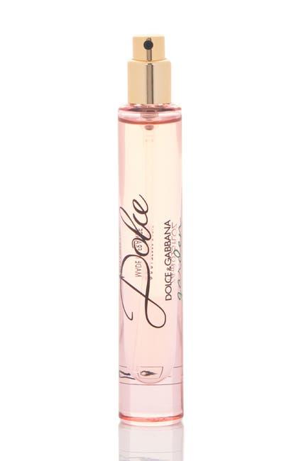 Image of Dolce & Gabbana Dolce Garden Travel Spray - 7.4 ml.