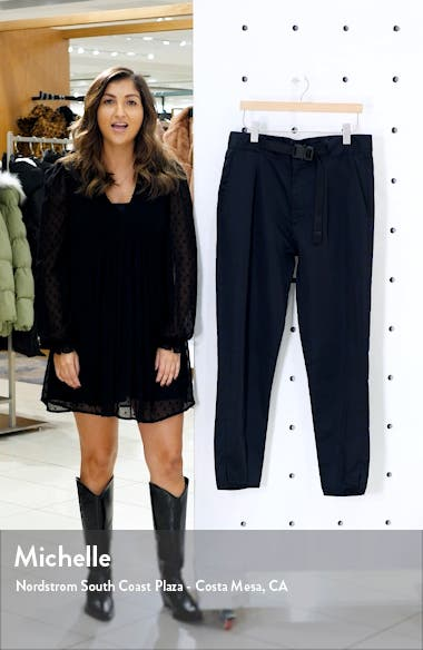 Belted Pants, sales video thumbnail