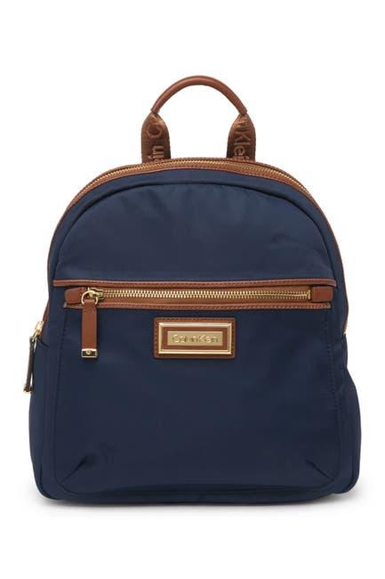 Image of Calvin Klein Belfast Nylon Backpack