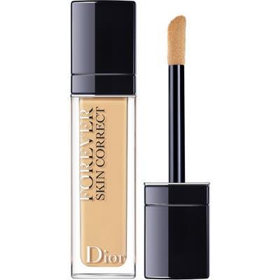 Dior Forever Skin Correct Concealer - 2 Warm Olive