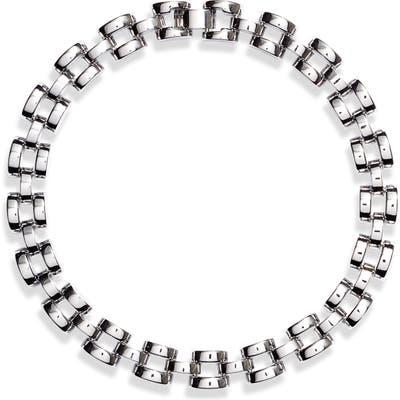 Kate Spade New York Sliced Scallops Collar Necklace