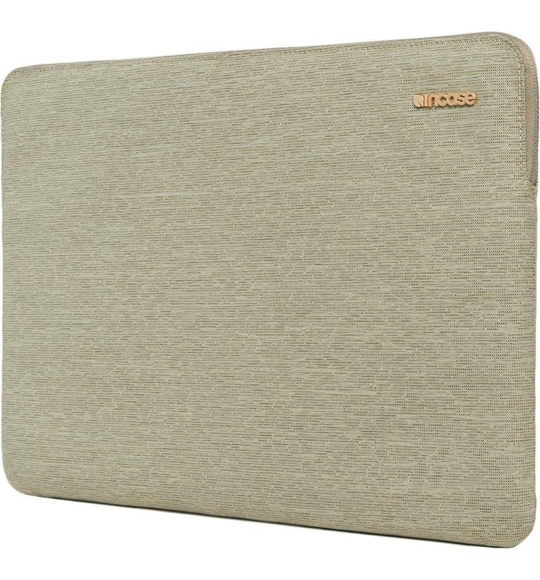 INCASE DESIGNS MacBook Air Sleeve, Main, color, 250