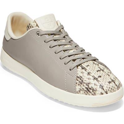 Cole Haan Grandpro Tennis Shoe, Grey