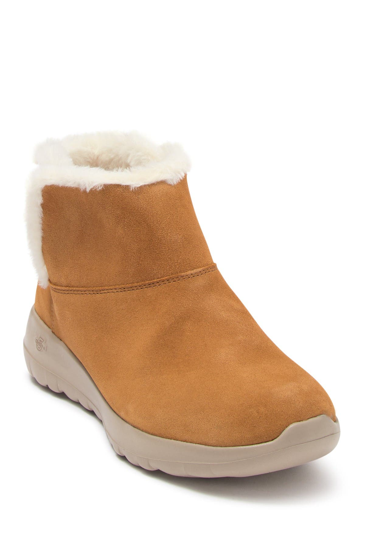 Skechers | On The GO Faux Fur Lined