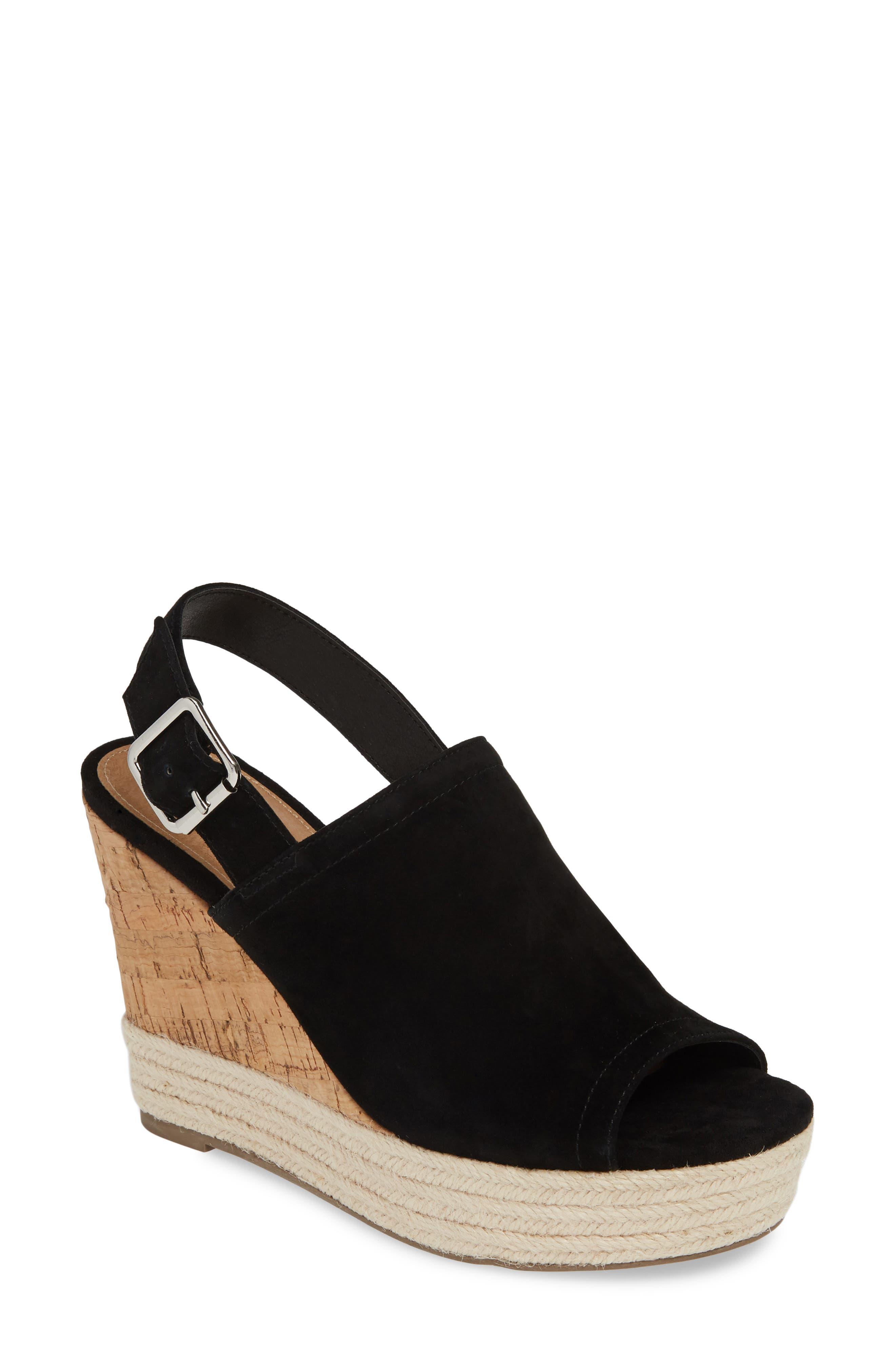 Giver Espadrille Wedge Sandal, Main, color, 015