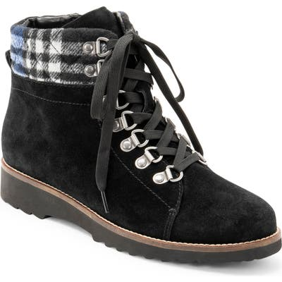 Blondo Raina Waterproof Bootie, Black