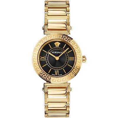 Versace Tribute Bracelet Watch, 35mm