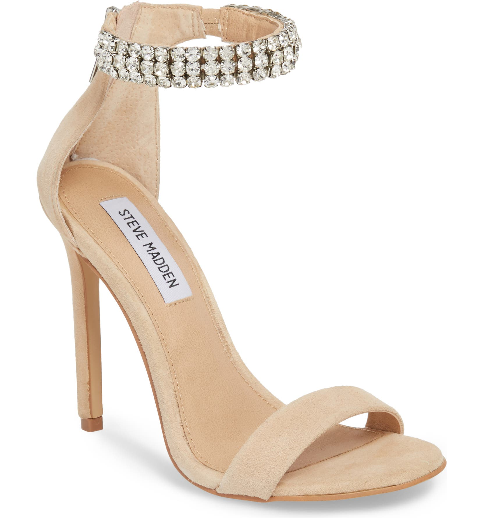 77e129bb127 Rando Crystal Sandal