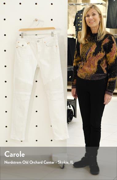 Rocco Biker Extra Slim Fit Jeans, sales video thumbnail