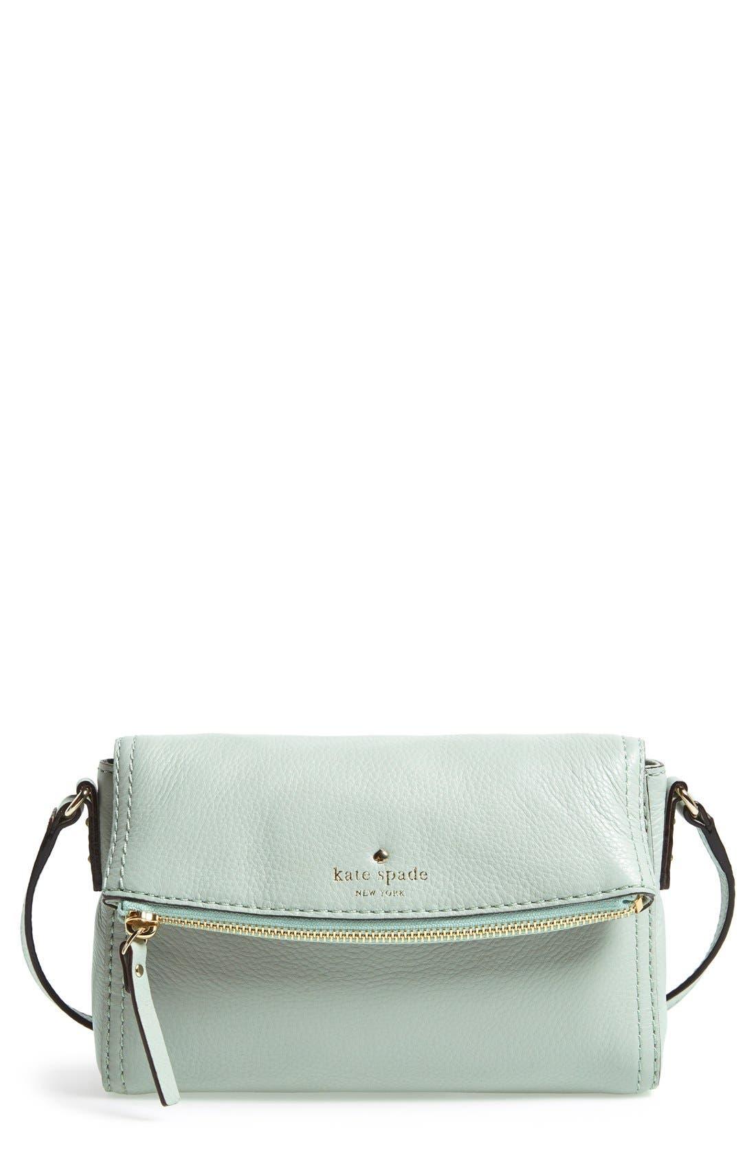 ,                             'cobble hill - mini carson' crossbody bag,                             Main thumbnail 30, color,                             339