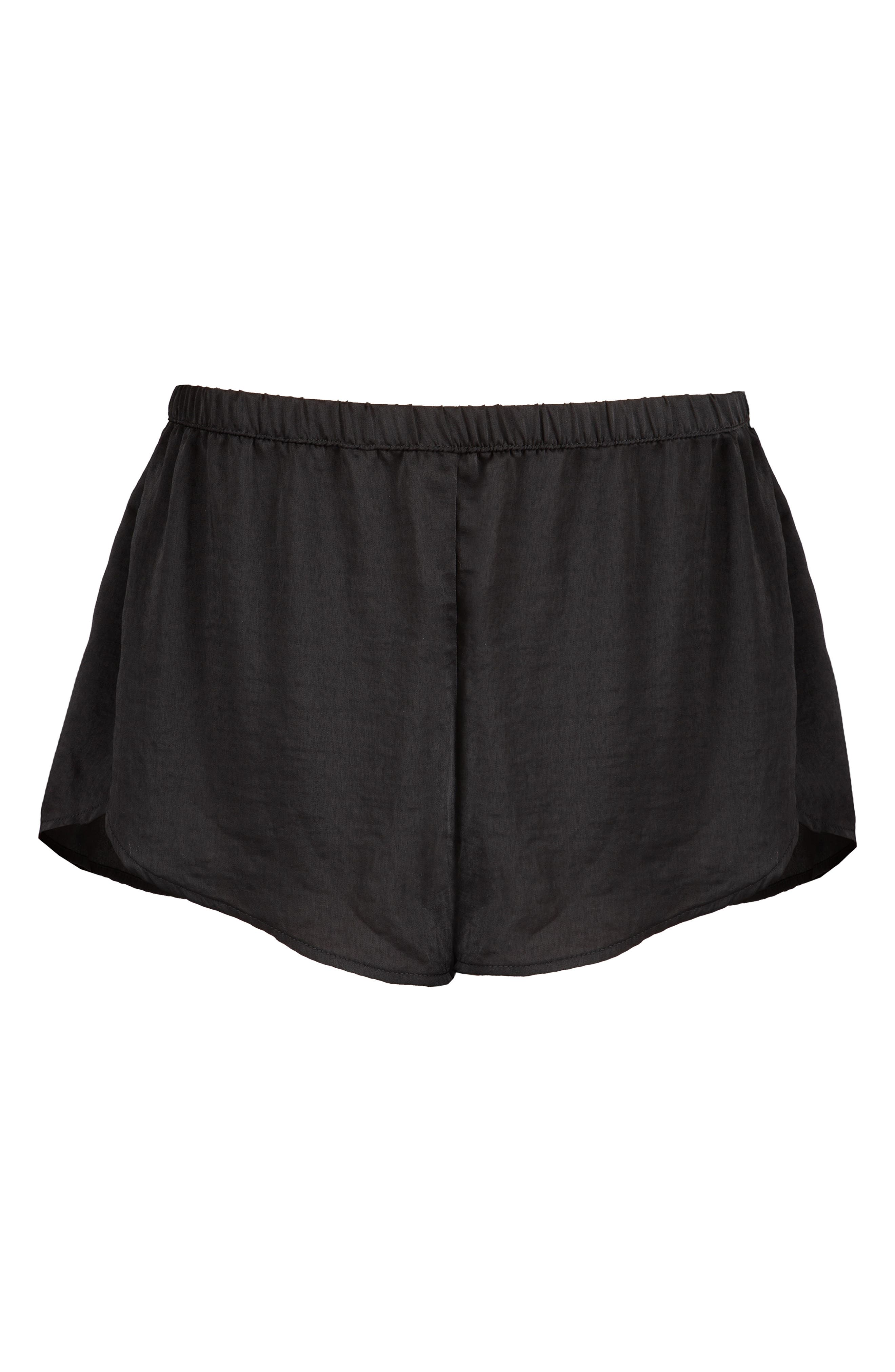 The Boxer Lounge Shorts