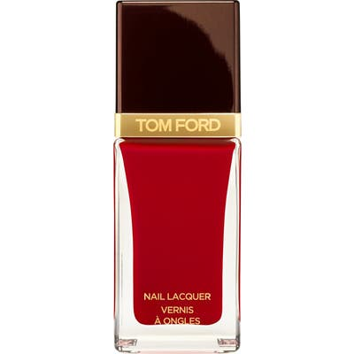Tom Ford Nail Lacquer - Carnal Red