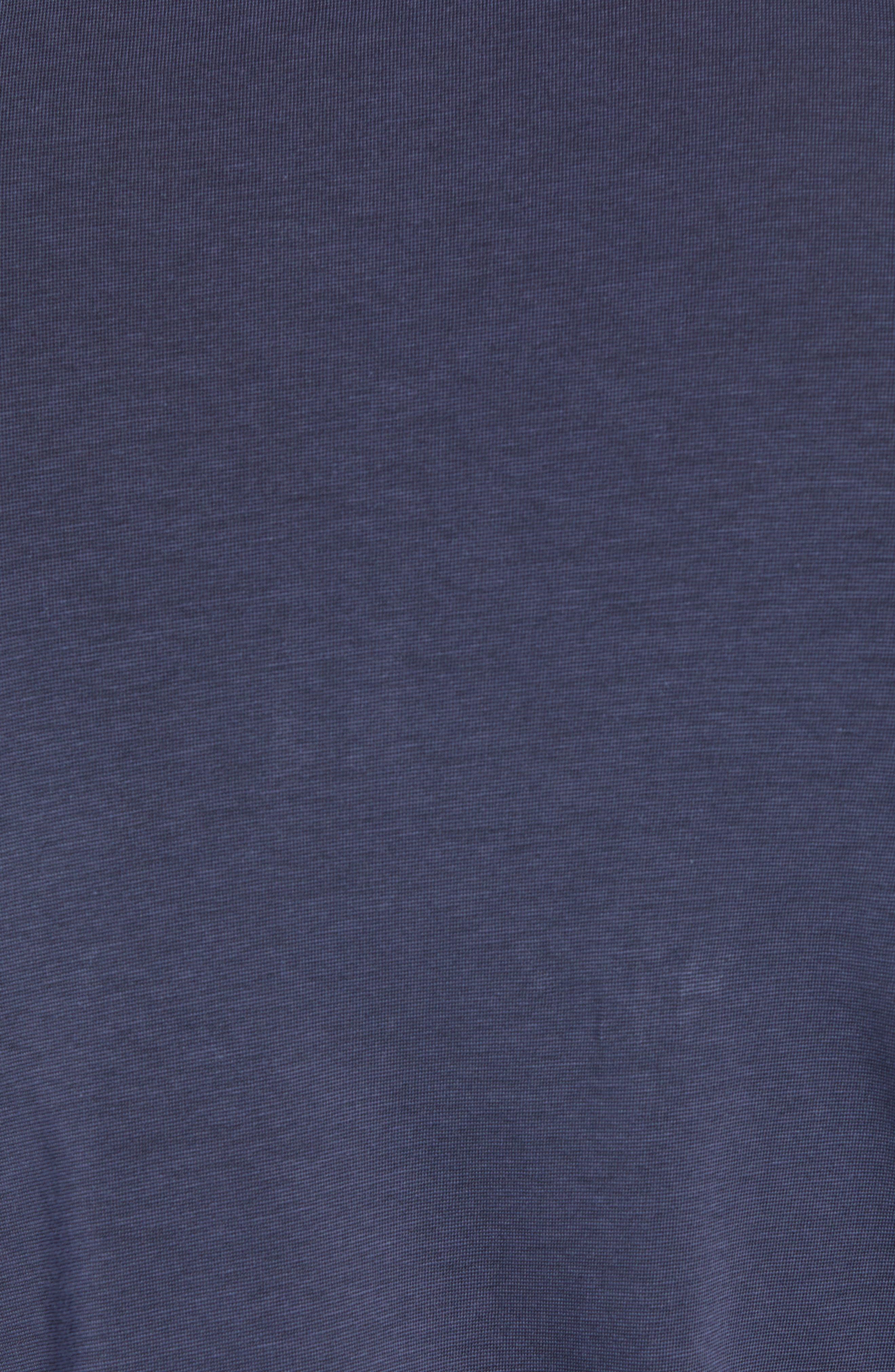 ,                             Benton Long Sleeve Polo,                             Alternate thumbnail 5, color,                             411