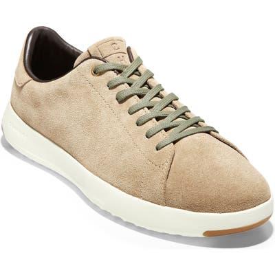 Cole Haan Grandpro Tennis Sneaker, Beige