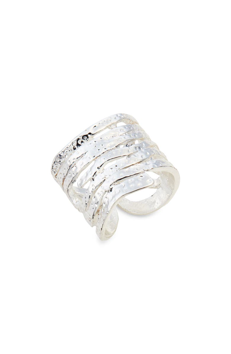 KARINE SULTAN Angelina Stack Ring, Main, color, 040