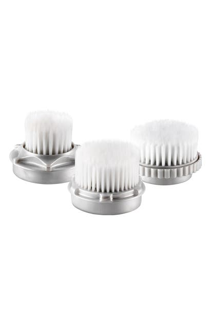 Clarisonic LUXURY BRUSH HEAD COLLECTION