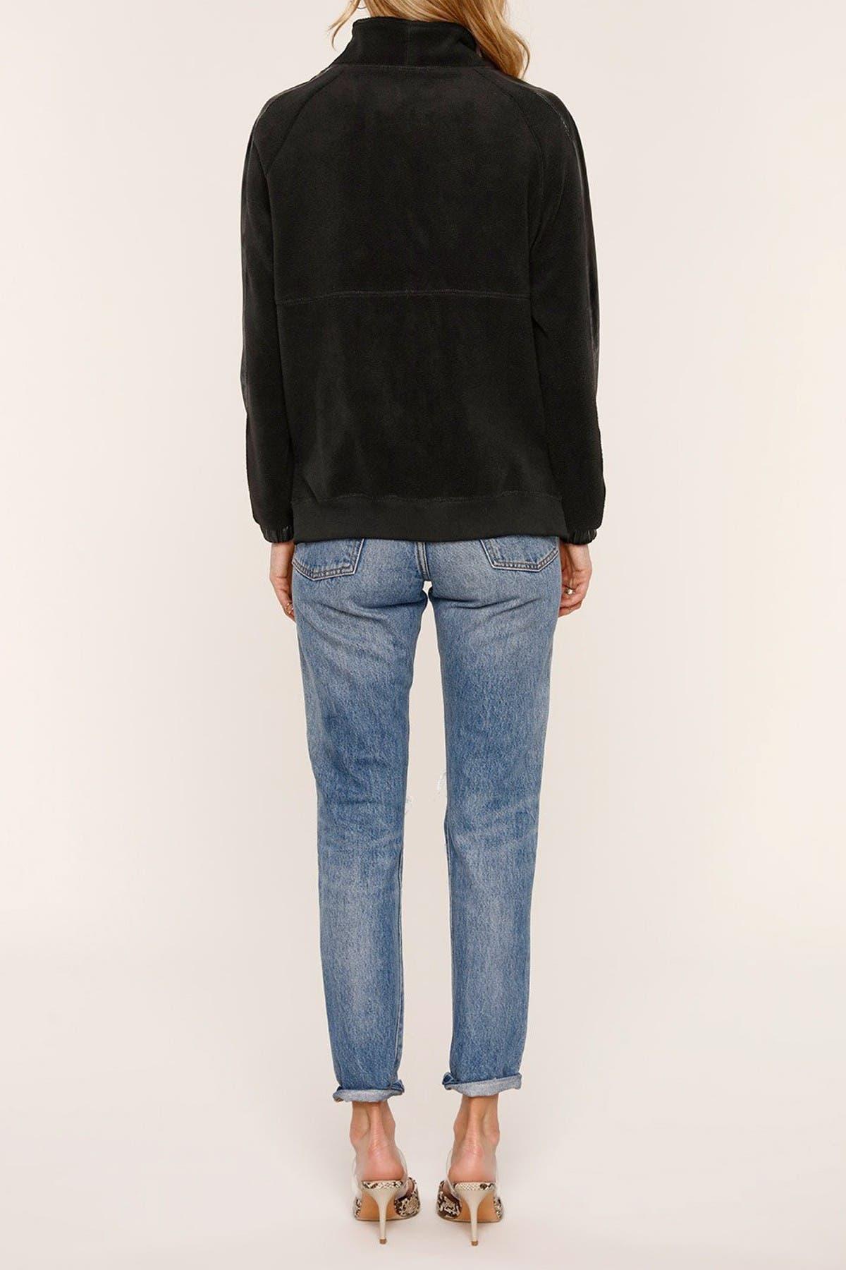 Image of Heartloom Kay Terry Paneled Sweatshirt
