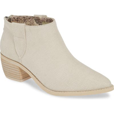 Band Of Gypsies Rainier Bootie- Ivory