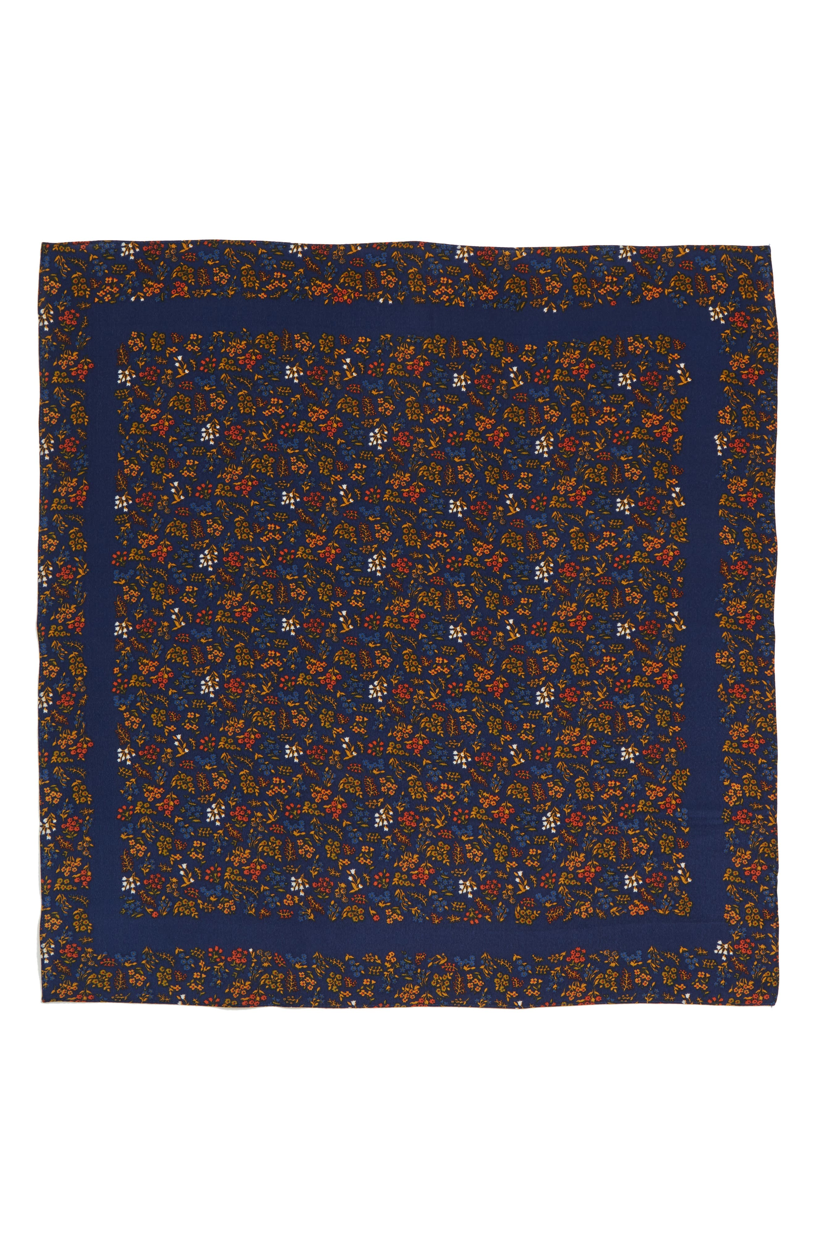 ,                             Silk Bandana,                             Alternate thumbnail 19, color,                             401