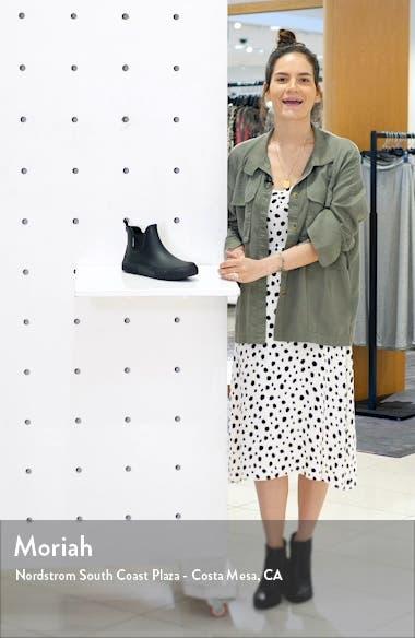 Chelsea Rain Boot, sales video thumbnail