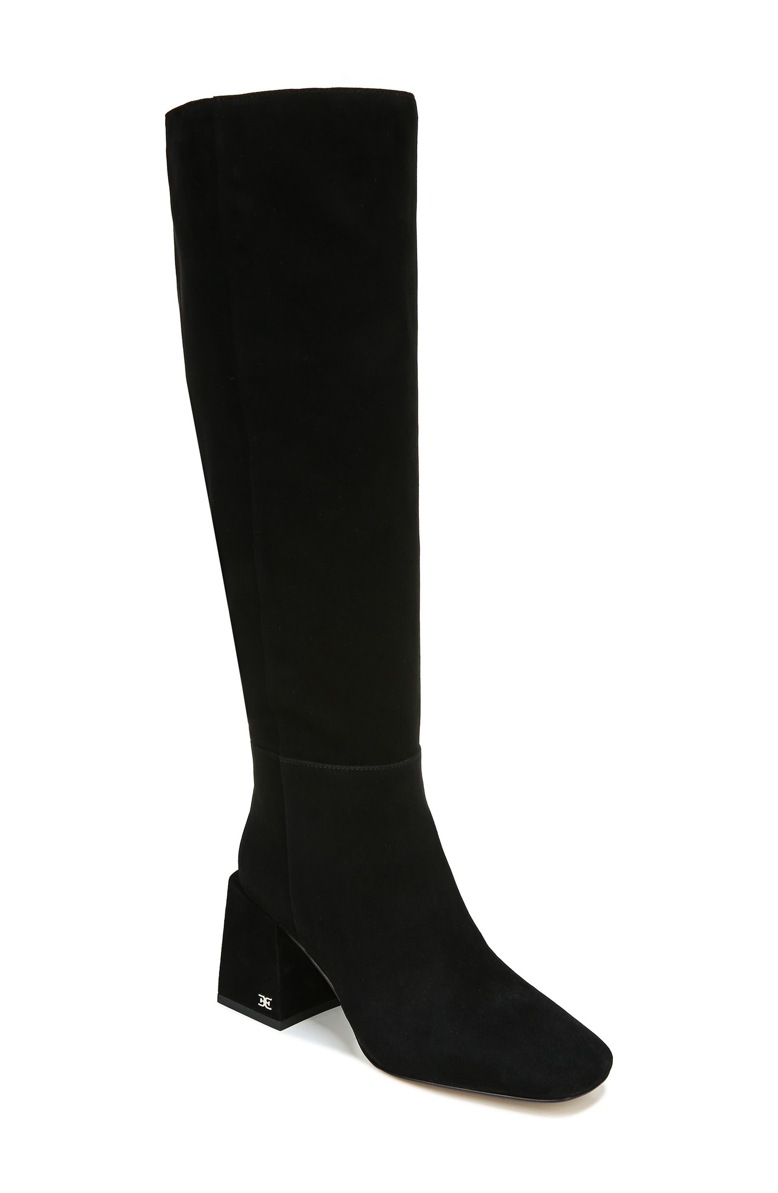 Sam Edelman Davis Knee High Boot (Women
