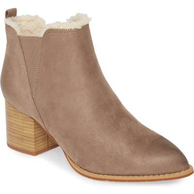 Bc Footwear Depth Vegan Bootie