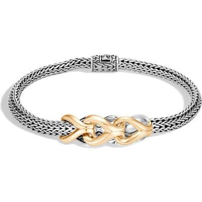 John Hardy Asli Classic Chain Link Extra Small Bracelet