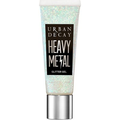 Urban Decay Heavy Metal Glitter Gel - Distortion