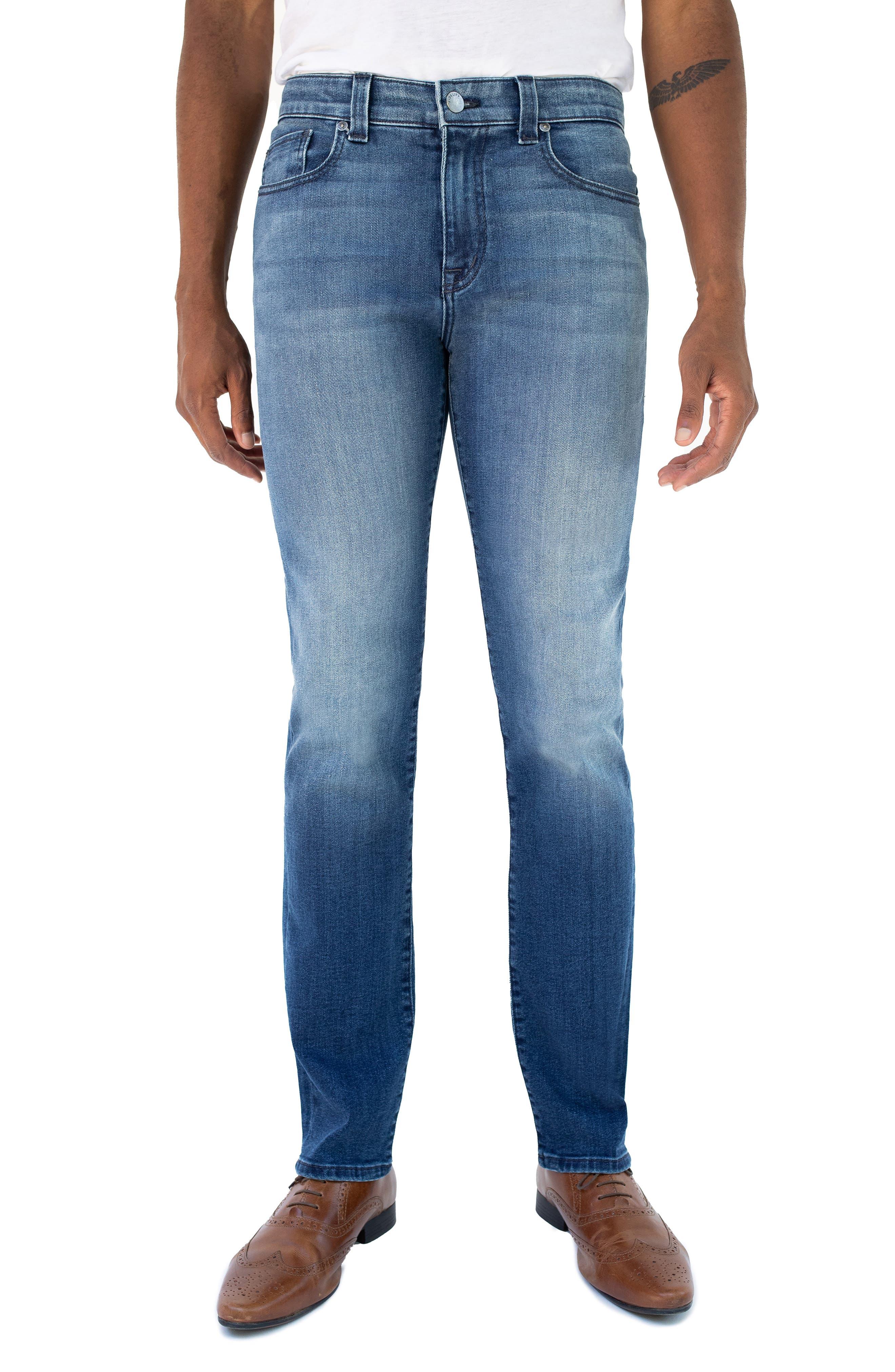 Torino Slim Fit Jeans