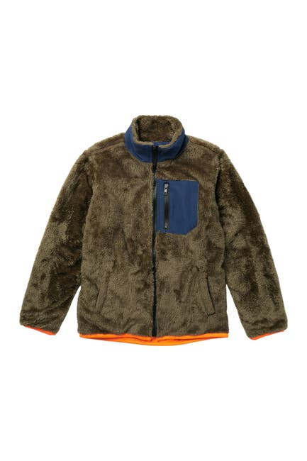 Image of Sovereign Code Himmel Fleece Jacket