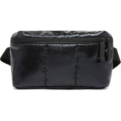 Calpak Belt Bag - Black