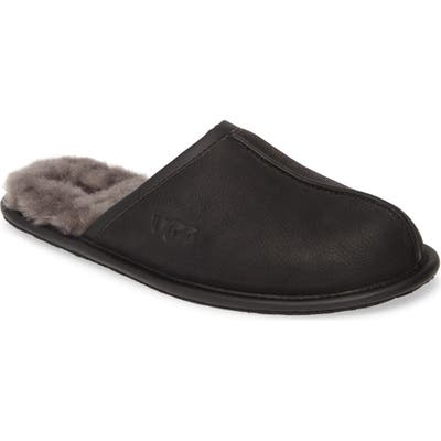 Ugg Scuff Slipper, Black