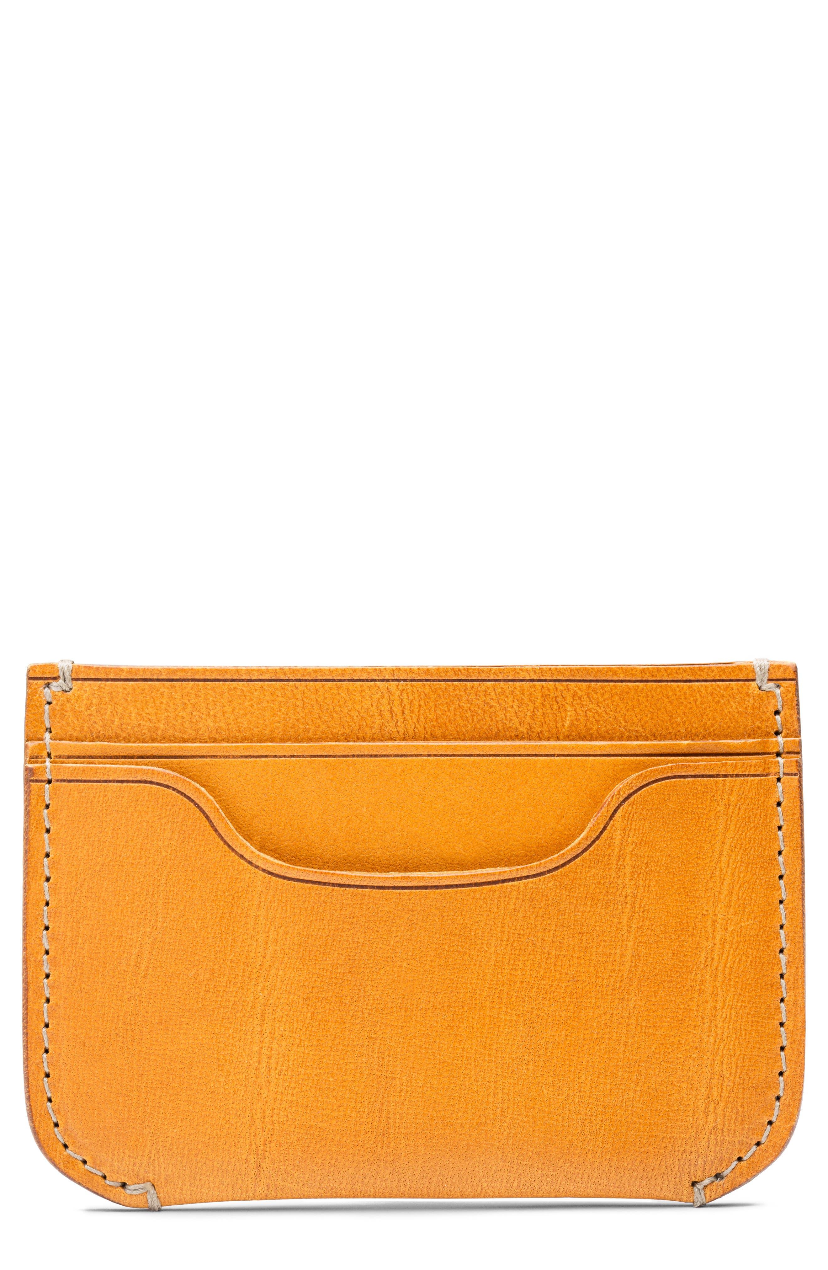 Italo Leather Card Case