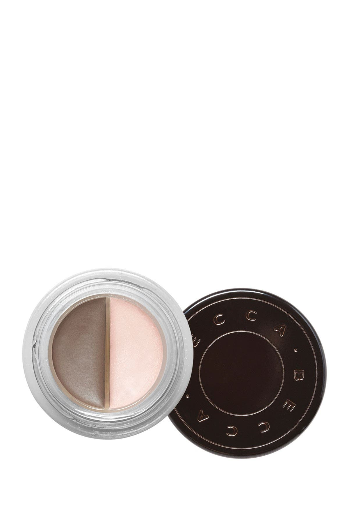Image of BECCA Cosmetics Shadow & Light Brow Contour Mousse - Cocoa
