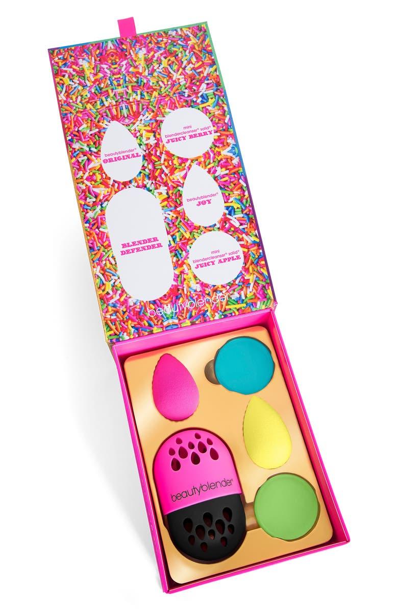 BEAUTYBLENDER<SUP>®</SUP> Blenders Delight Set, Main, color, 000