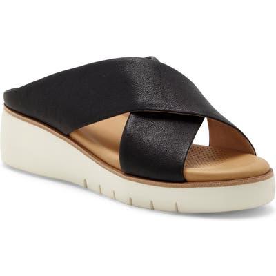 Cc Corso Como Bilanka Slide Sandal, Black