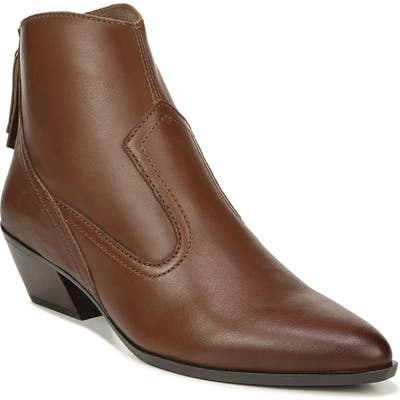 Naturalizer Wallis Western Boot, Brown