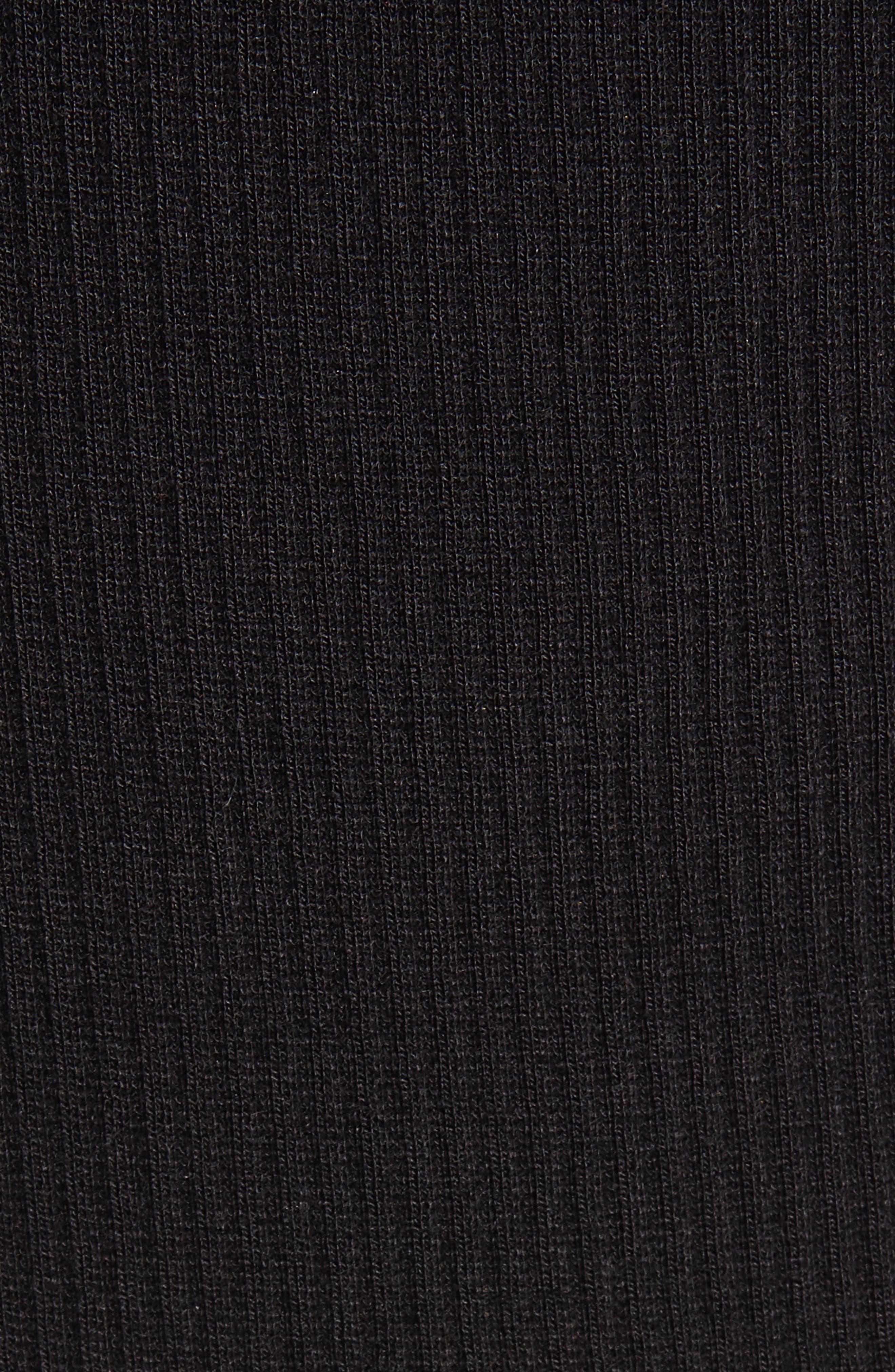 ,                             Saffron Minidress,                             Alternate thumbnail 6, color,                             001