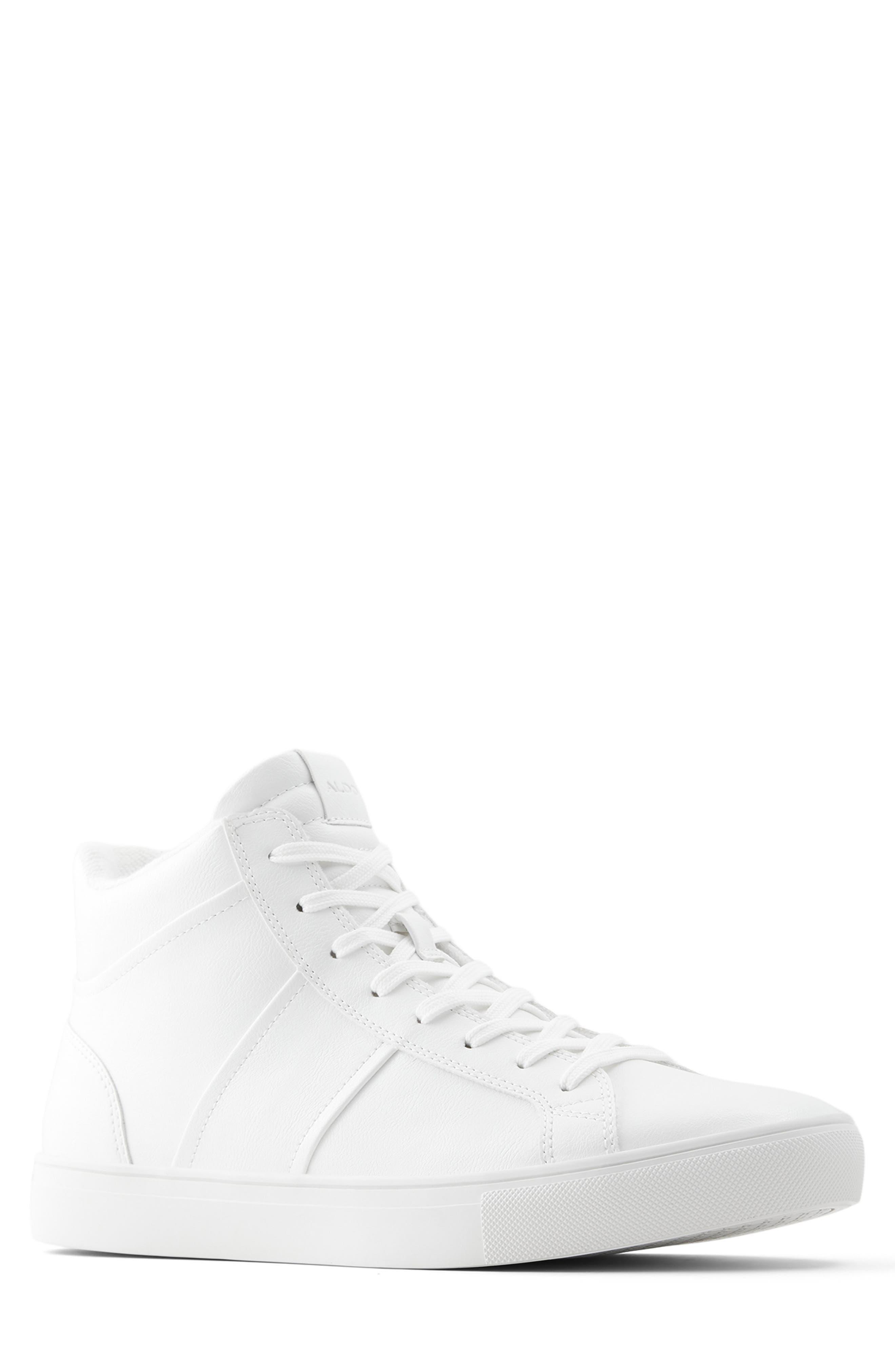 Balawen High Top Sneaker