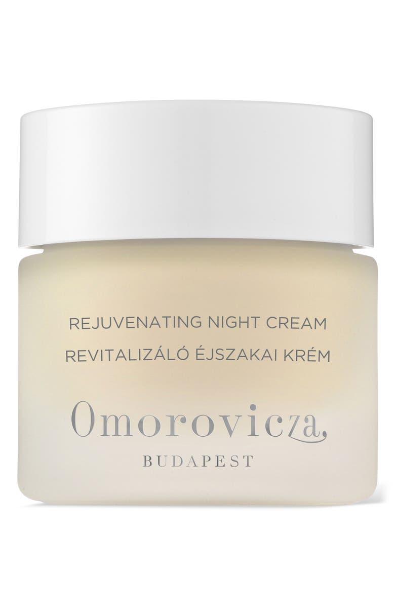 OMOROVICZA Rejuvenating Night Cream, Main, color, NO COLOR